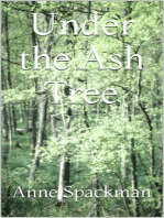 Under the Ash Tree
