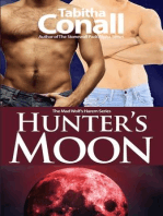 Hunter's Moon (The Mad Wolf's Harem Series)