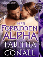 Her Forbidden Alpha