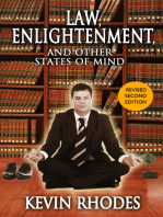 Law, Enlightenment, and Other States of Mind