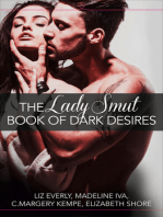 The Lady Smut Book of Dark Desires (An Anthology)