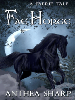 Fae Horse