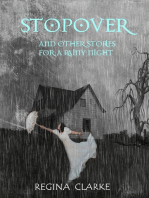 Stopover and Other Stories for a Rainy Night