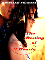 The Destiny of 2 hearts....