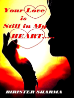 Your Love is Still in My Heart....