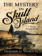The Mystery on Skulll Island