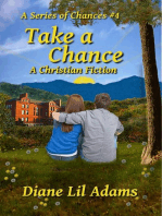 Take A Chance - A Christian Romance