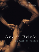 A Chain of Voices
