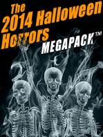 The 2014 Halloween Horrors MEGAPACK ®