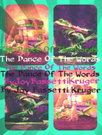 The Dance Of The Words