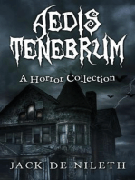 Aedis Tenebrum - A Horror Collection