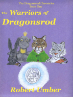 The Warriors of Dragonsrod