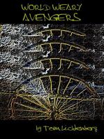World Weary Avengers