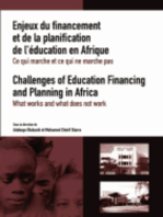 Challenges of Education Financing and Planning in Africa