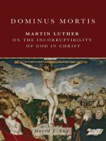Dominus Mortis