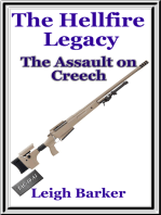 Episode 3 -The Assault on Creech