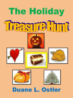 The Holiday Treasure Hunt