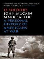 Thirteen Soldiers