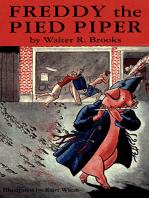 Freddy the Pied Piper