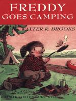 Freddy Goes Camping