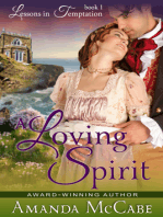 A Loving Spirit (Lessons in Temptation Series, Book 1)