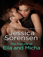 The Prelude of Ella and Micha (A Novella)