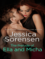 The Prelude of Ella and Micha (A Novella)