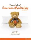 Marketing Study on Essentials of Services Marketing