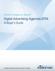 Market Report on Digital Advertising