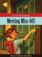 Meeting Miss 405