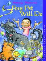 Any Pet Will Do