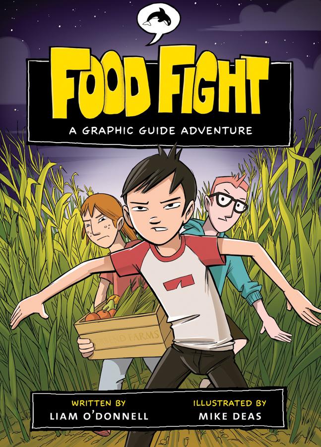 Food Fight Online