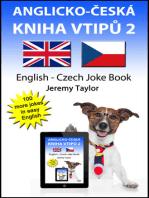 Anglicko-Česká Kniha Vtipů 2