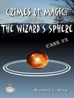 Crimes of Magic