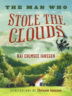 The Man Who Stole the Clouds