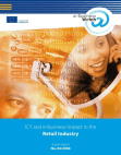 Report Study on ICT and e-Business Impact in the Retail Industry