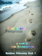 Footprints (Rainbow Fellowship Book 1)
