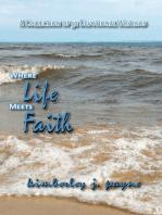 Where Life Meets Faith