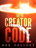 The Creator Code (The Apocrypha Book 2)
