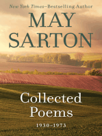 Collected Poems, 1930–1973