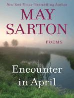 Encounter in April