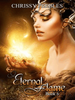 Eternal Flame - Book 6 (The Ruby Ring Saga, #6)
