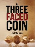 A Three Faced Coin