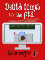 Death Comes to the PTA