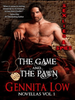 The Game and The Pawn (2 novellas)