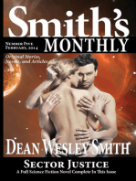 Smith's Monthly #5