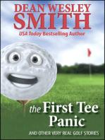 The First Tee Panic