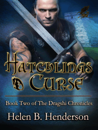 Hatchlings Curse (Dragshi Chronicles, #2)