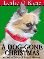 A Dog-Gone Christmas