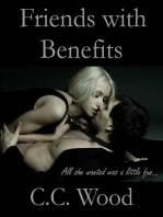 Friends with Benefits (Girl Next Door, #1)